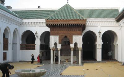 جامعة القرويين عراقة التاريخ التعليمي ومركز استمرار المعرفة الدينية