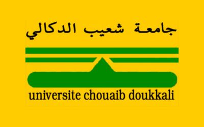جامعة شعيب الدكالي أول مؤسسة للدراسات العليا في منطقة دكالة
