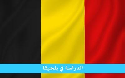 الدراسة في بلجيكا للمغاربة وفق سياسة التعليم العالي