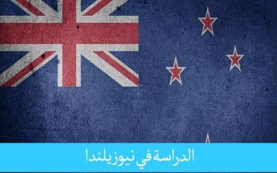 الدراسة في نيوزيلندا للمغاربة وطن جودة التعليم والتكلفة الرخيصة