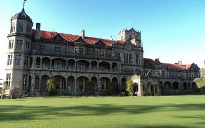 أفضل 10 جامعات في الهند للحصول على تعليم عالي