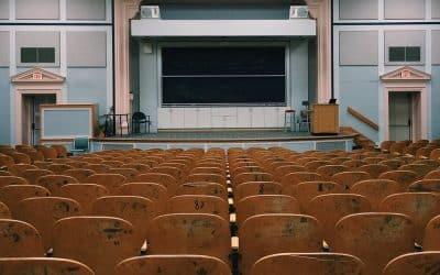 6 طرق للدخول إلى جامعة دولية بدون خوف من عدم القبول
