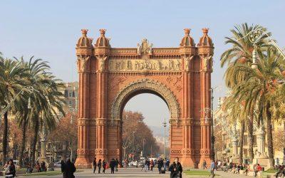 الدراسة والعمل في إسبانيا بوابة أوروبا بعد الحصول على منحة دراسية كطالب أجنبي
