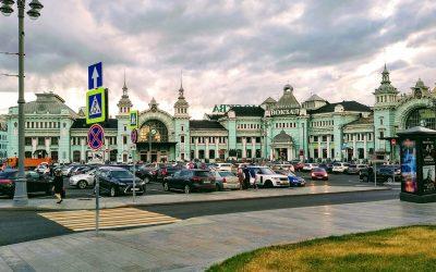 الدراسة والعمل في روسيا أكبر دولة في العالم من حيث شساعة المساحة