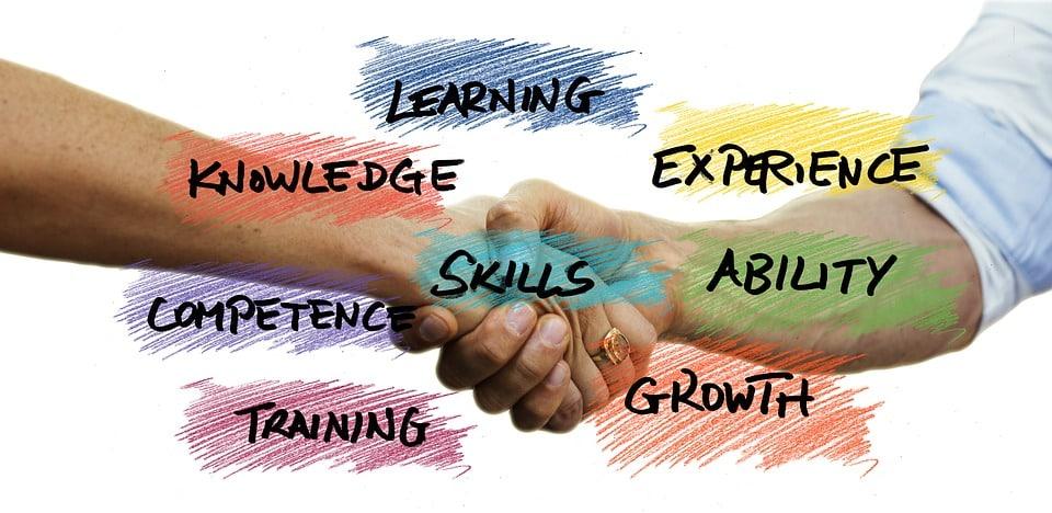 Cinq compétences essentielles pour votre future Carrière